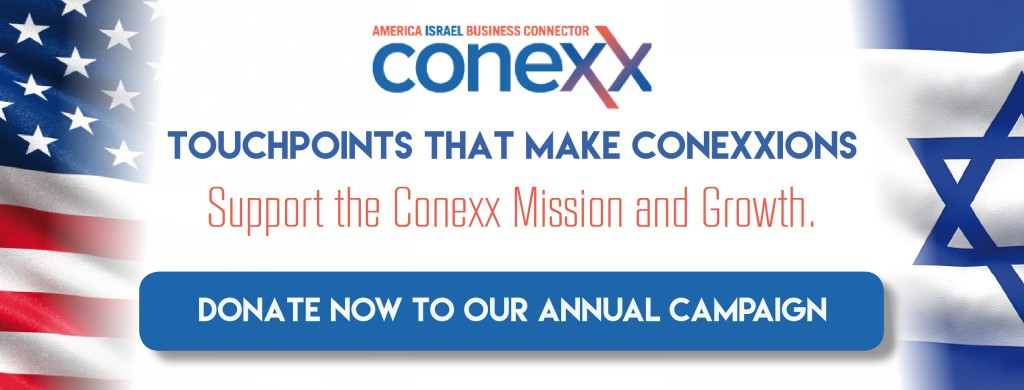 CONEXX GENERAL GRAPHIC