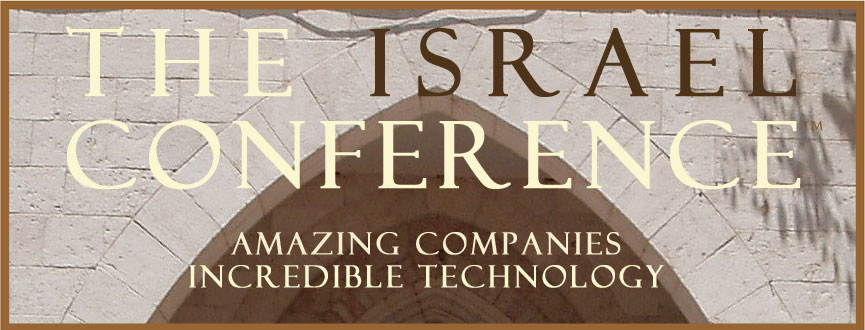 logo-the israel conference