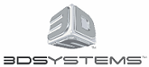 3D systems resized