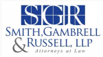 smith gambrell russell logo