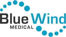 BlueWind Medical logo